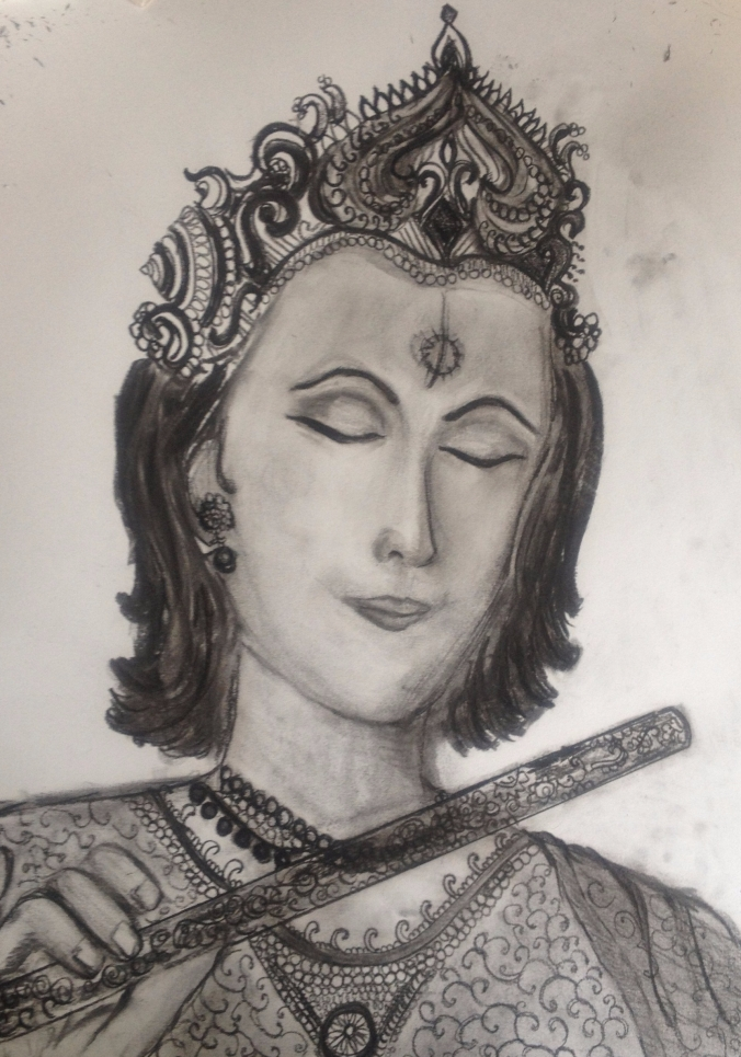 Krishna- RossoArtCompany