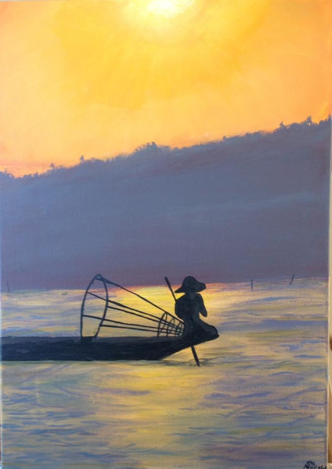 The art of fishing