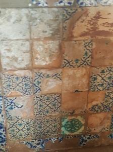 Goan Church Tiles